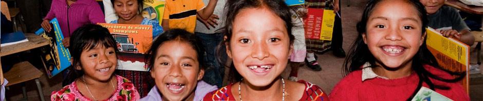 Vrienden | Quetzal Aid Stichting